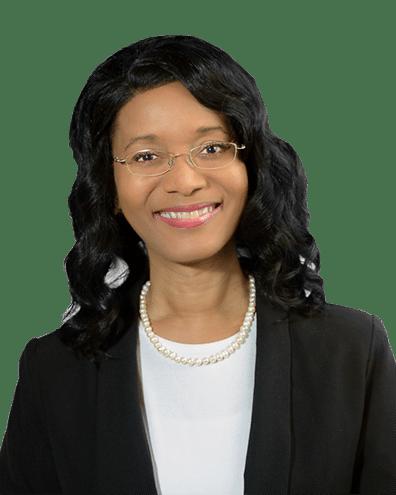 Trelitha Bryant - Author